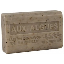 Savon Algues