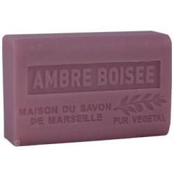Savon Ambre Boisée