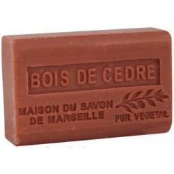 Savon Bois de Cedre