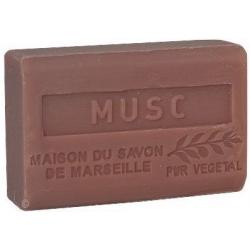 Savon Musc