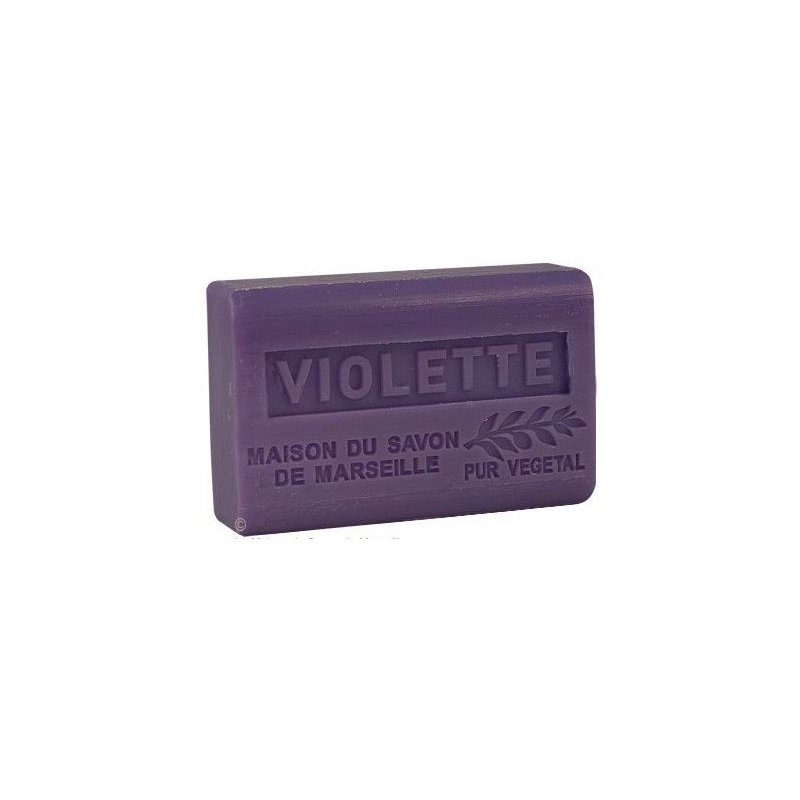 Savon Violette