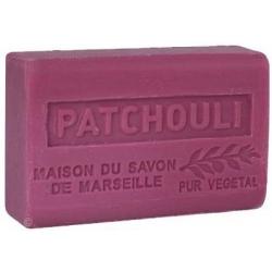 Savon Patchouli