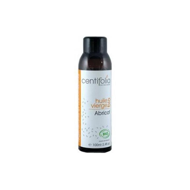 Huile Végétale Abricot Bio - 100 ml