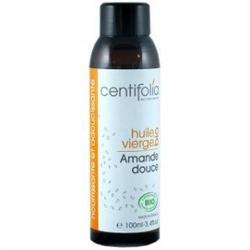 Huile Végétale Amande douce Bio - 100 ml