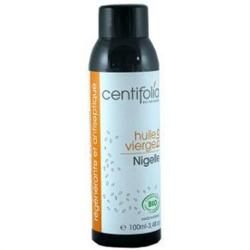 Huile Végétale Nigelle Bio - 100 ml