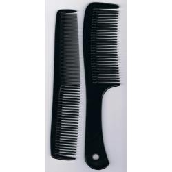 Lot de 2 Peignes à cheveux - 22cm