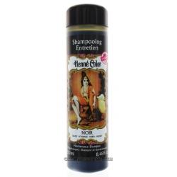 Shampoing Henné Noir - 250ml