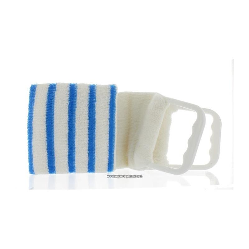 Lanière de Massage - Bleu