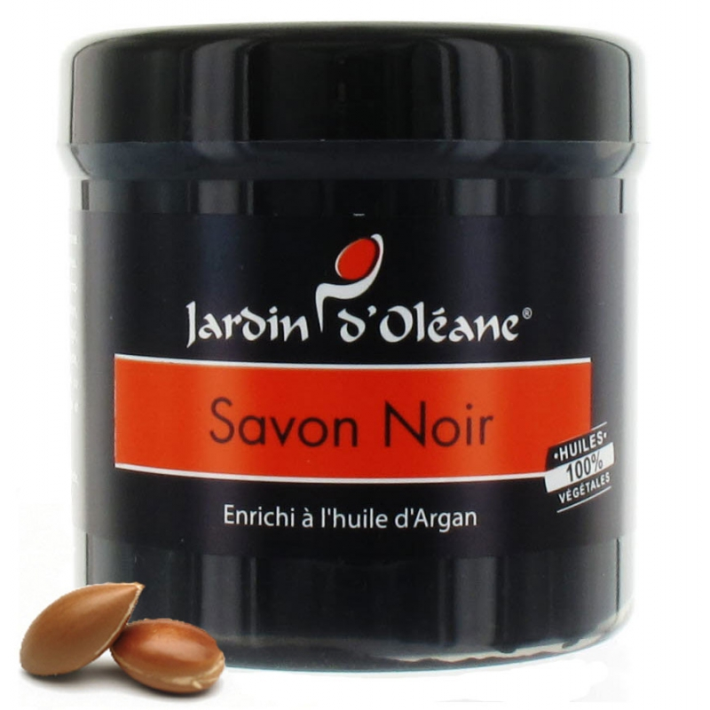 savon noir l 39 huile d 39 argan 250gr univers oriental. Black Bedroom Furniture Sets. Home Design Ideas