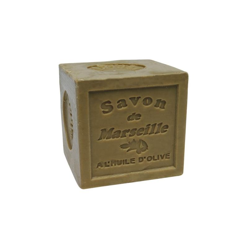 v ritable savon de marseille cube 72 olive 300gr univers oriental. Black Bedroom Furniture Sets. Home Design Ideas
