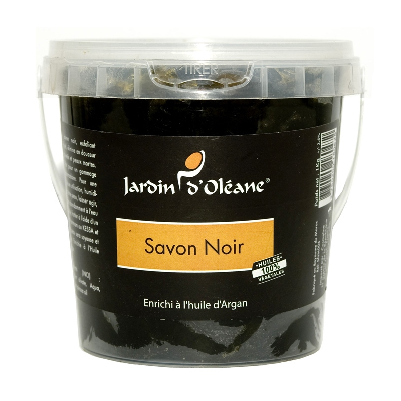 savon noir l 39 huile d 39 argan 1kg univers oriental. Black Bedroom Furniture Sets. Home Design Ideas