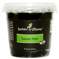 Savon Noir Pure Olive - 1Kg