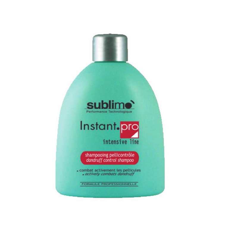 SHAMPOOING PELLICONTROLE – INSTANT PRO 300ml