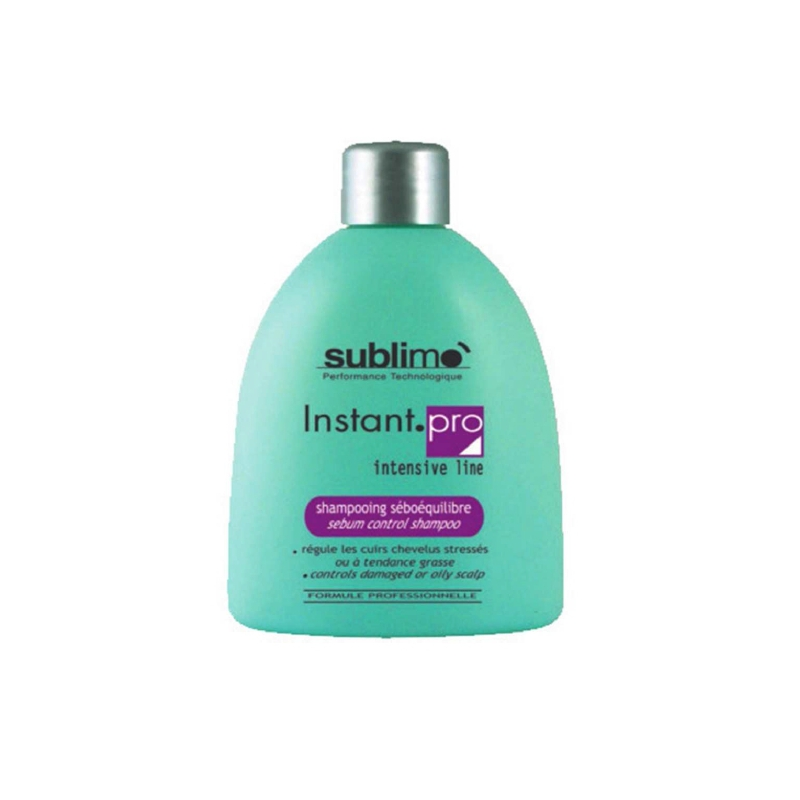 SHAMPOOING SEBOEQUILIBRE – INSTANT PRO 300ml