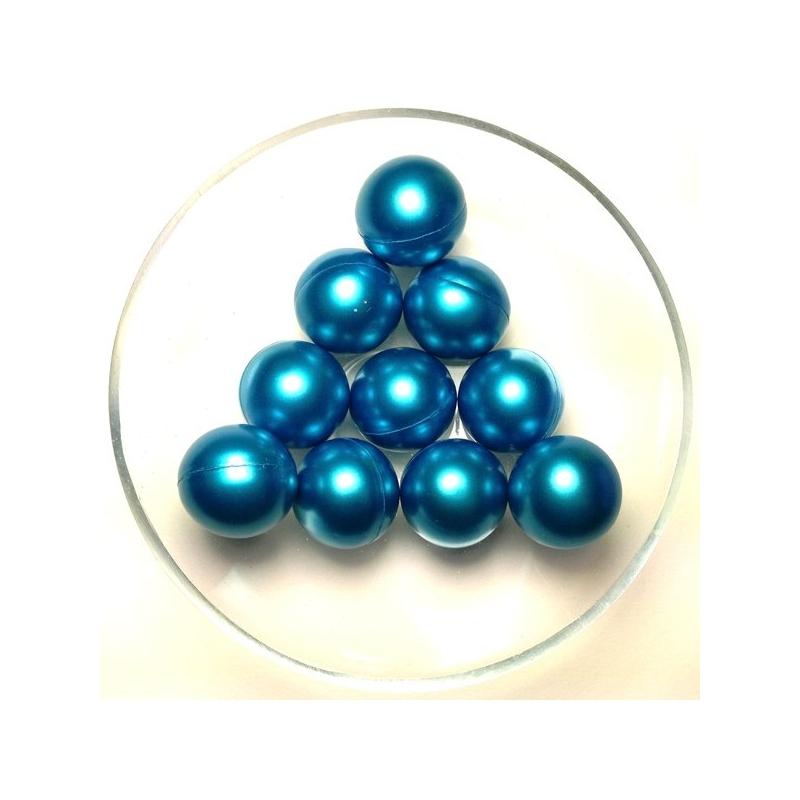 10 Perles de Bain parfum Vétiver