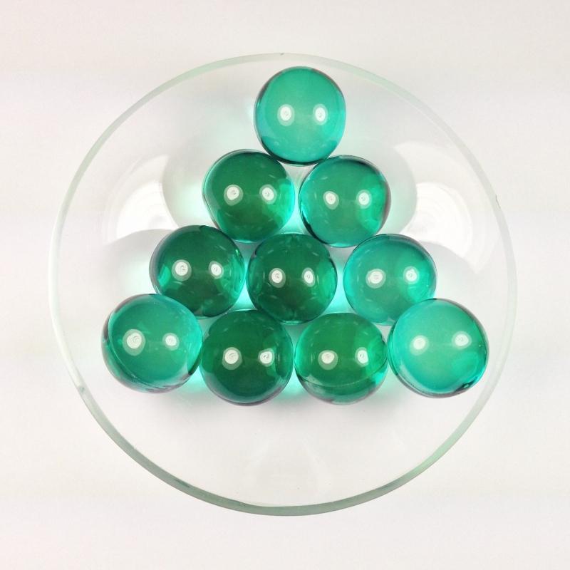 10 Perles de Bain parfum Jojoba