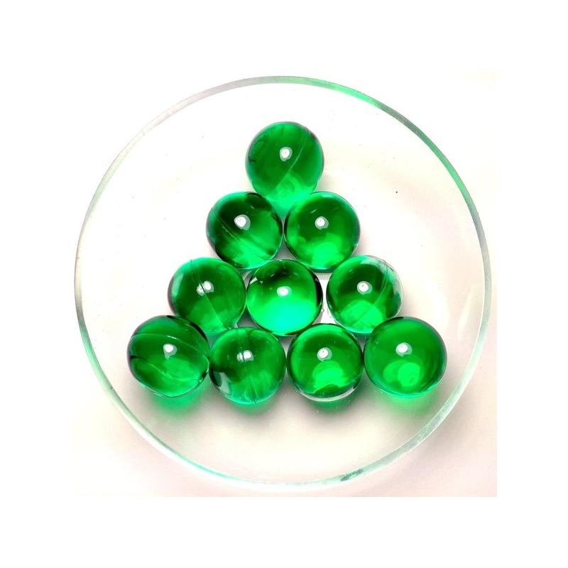 10 Perles de Bain parfum Chèvrefeuille