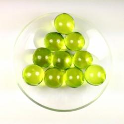10 Perles de Bain parfum Pomme