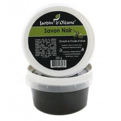 Savon Noir pure olive - 250g
