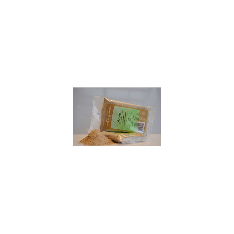 Ghassoul en poudre (dosette de 50gr)