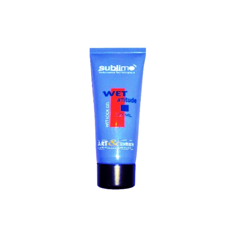 WET ATTITUDE – WET LOOK GEL 50ml