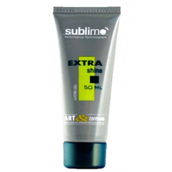 EXTRA SHINE – LUSTRE GEL 50ml
