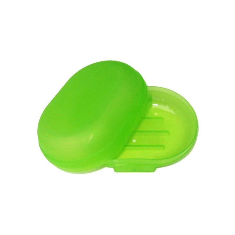 Boîte à savon - Verte