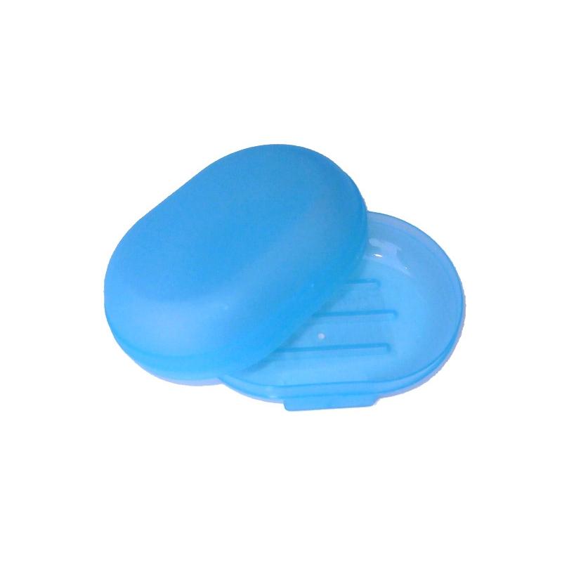 Boîte à savon - Bleue