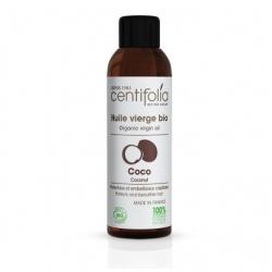 Huile de Noix de Coco Bio - 100 ml