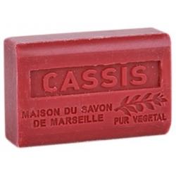 Savon Cassis
